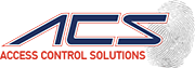 ACS | Access Control Solutions Logo